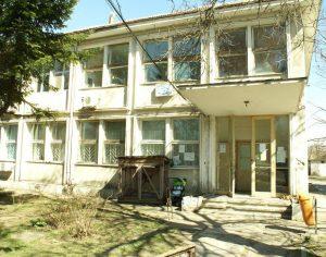 ambulatoriu lehliu gara vechi